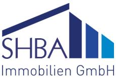 SHBA Immobilien GmbH Logo