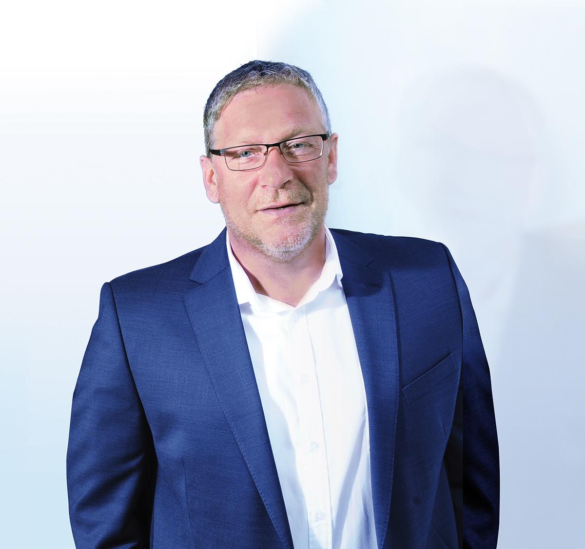 Markus Buch